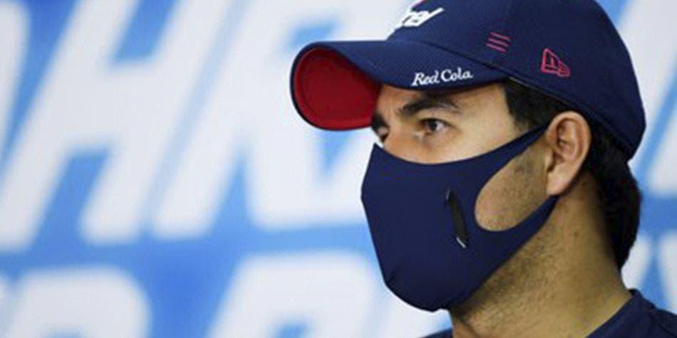 Si Red Bull no contrata a Checo Pérez, el mexicano dejaría la F1