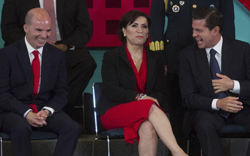 """""""Despepita"""" Zebadúa pago millonario a propietarios de terrenos en el NAIM"""