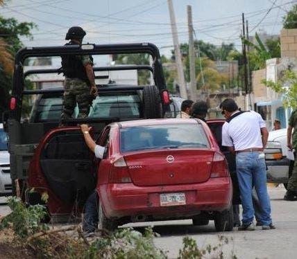 Apoya Grupo Antisecuestro búsqueda de joven desaparecida en Cozumel.