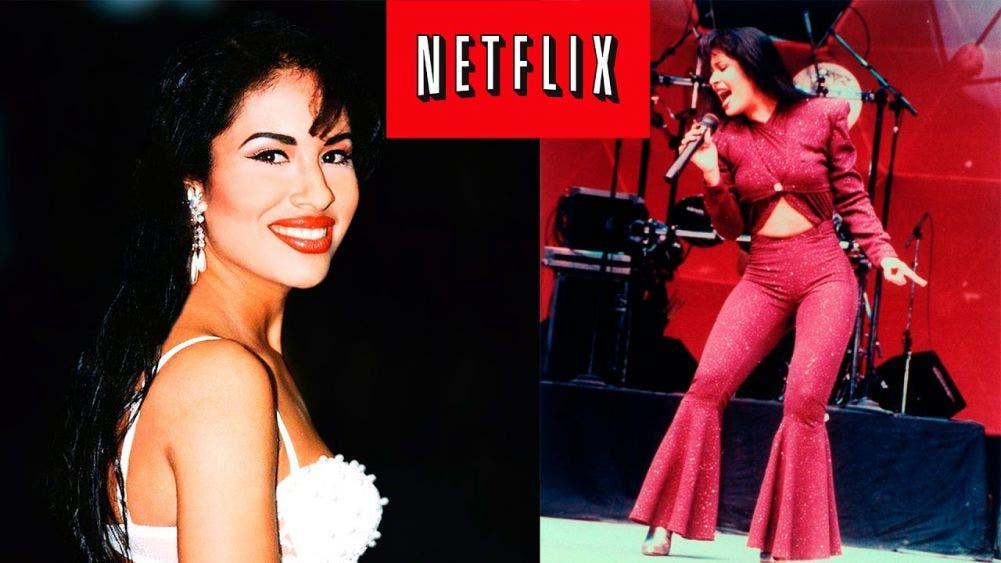 Demandan jugoso proyecto de Netflix: Selena La Serie