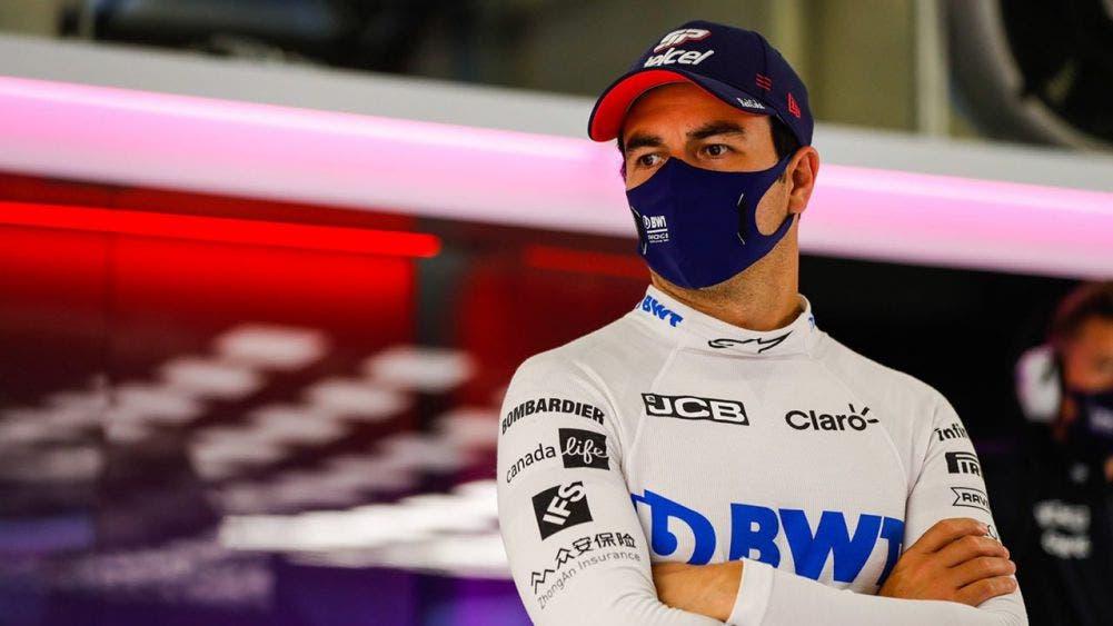 Checo Pérez podría dejar la Fórmula 1