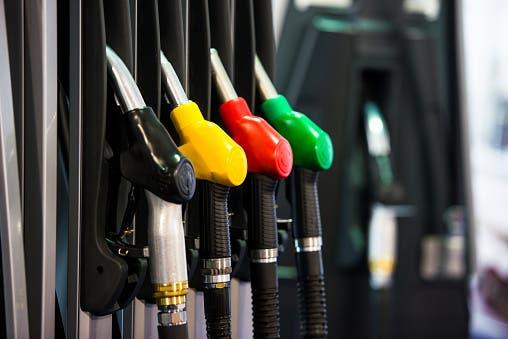 Precio de la gasolina para hoy 25 de noviembre del 2020