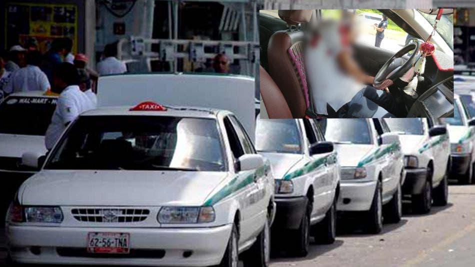 Nueva amenaza de muerte a taxistas de Cancún