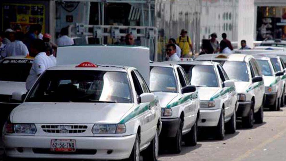 ¿Cacería? En alerta los taxistas de Cancún por víctimas encontradas en el Jordán