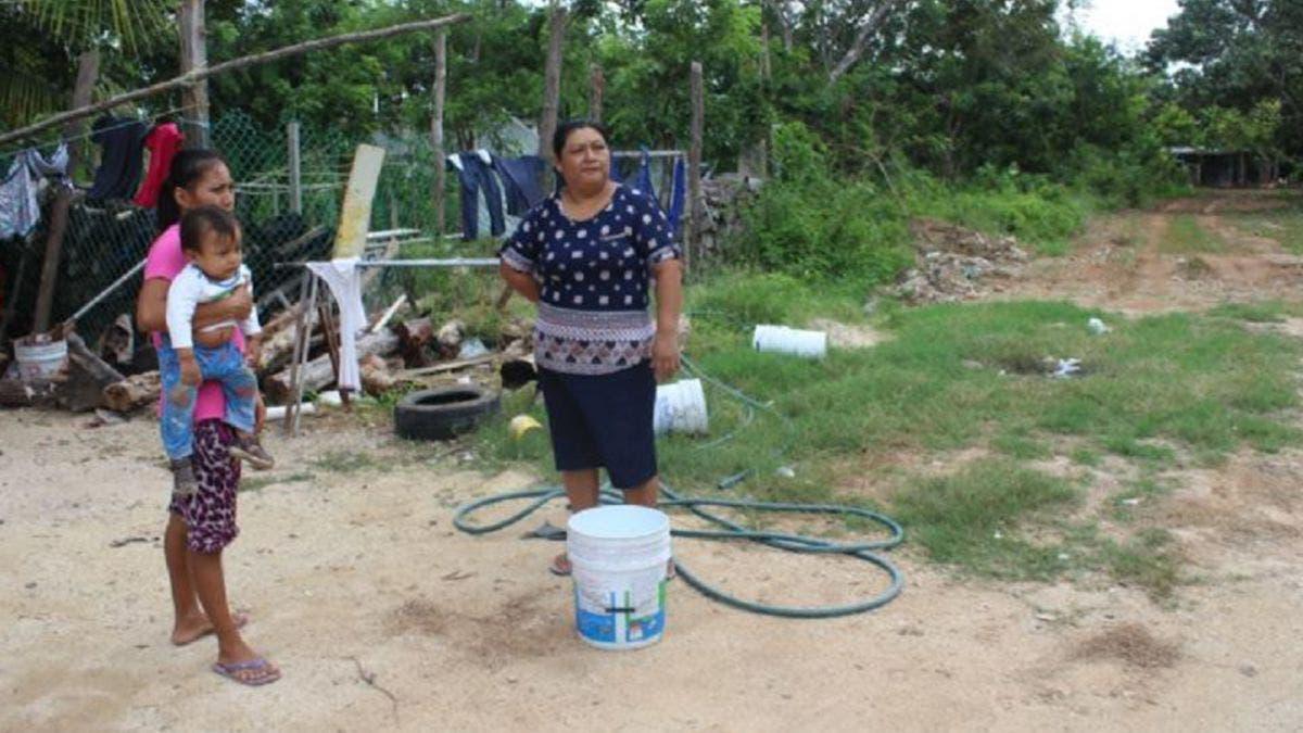Titulará el INSUS cinco asentamientos irregulares de Chetumal