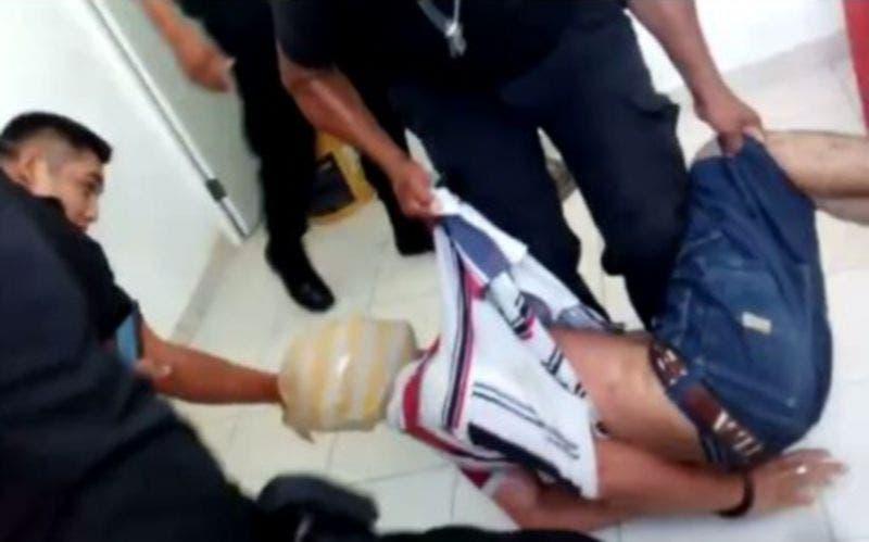 CODHEY: De 2018 a 2020 han muerto 22 personas detenidas en Yucatán