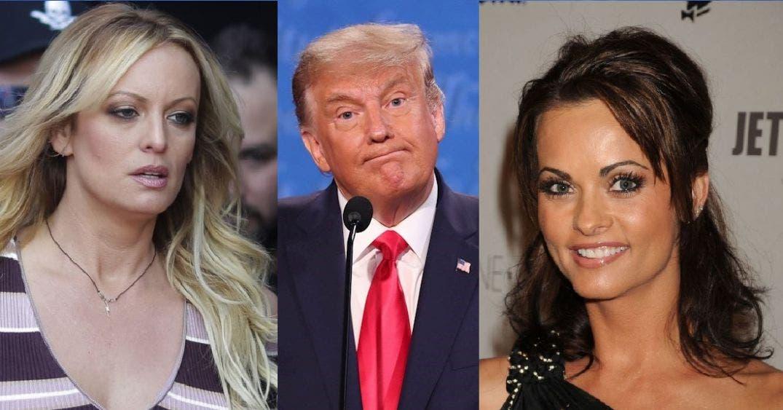 Trump con la soga al cuello; fraude al fisco, estafas y agresiones a mujeres