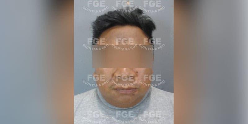 En Cancún condenan a 50 años a violador de una menor.