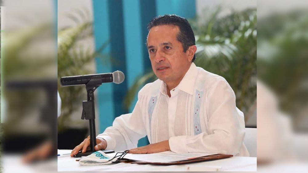 Quintana Roo estado donde se aplicarán vacunas de prueba de covid 19