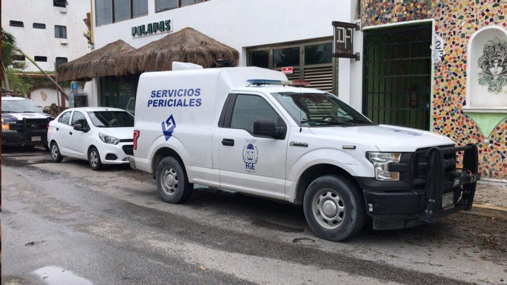 Muere en extrañas circunstancias turista venezolana en Cancún
