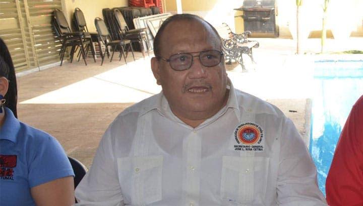 Hasta el cuello de deudas trabajadores de Chetumal: CTM.