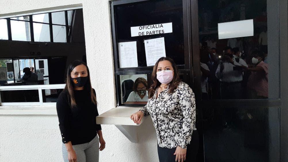 Insisten en paridad de género en los cargos públicos de Quintana Roo; diputada y regidora por Tulum presentan una iniciativa ante el Congreso.