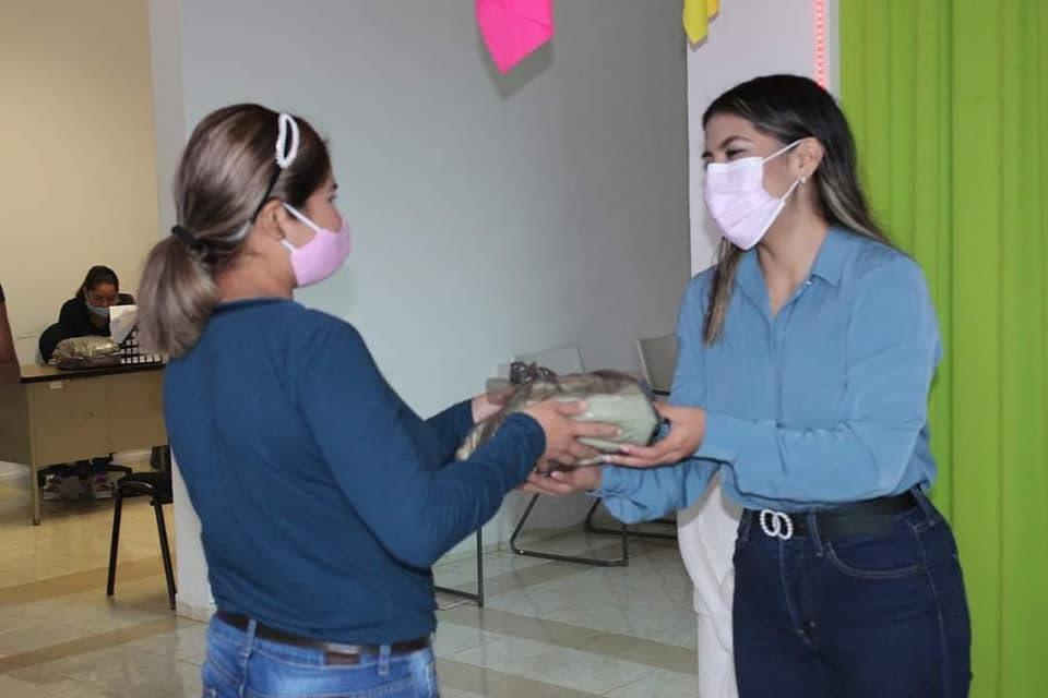 DIF de JMM inicia campaña de donaciones en esta temporada invernal; abrigarán a familias necesitadas de la Zona Maya.
