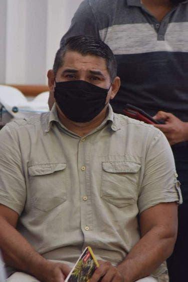 Nombran en Cozumel nuevo comisionado de Movimiento Ciudadano; Francisco Aguilar se compromete a continuar con el semillero político.