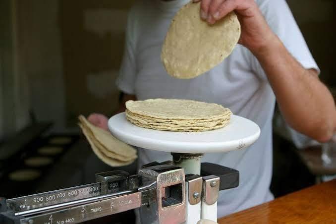 Costaría 22 pesos el kilo de tortilla en Cozumel.