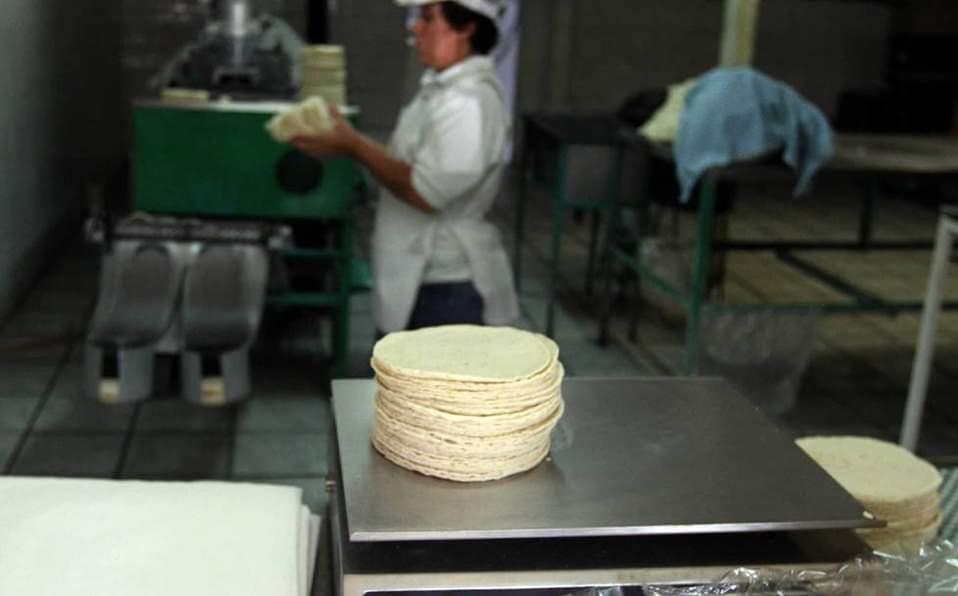 Costaría 22 pesos el kilo de tortilla en Cozumel; molineros de la isla prevén aumento de 2 pesos a partir del 1 de diciembre.