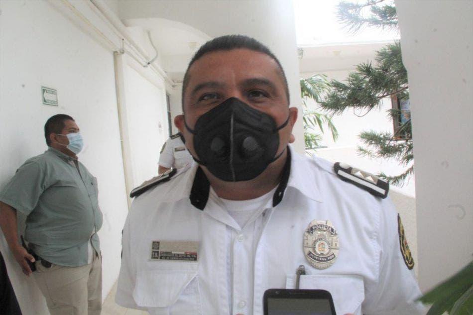 Investigan a director de Tránsito en Benito Juárez por acoso laboral.