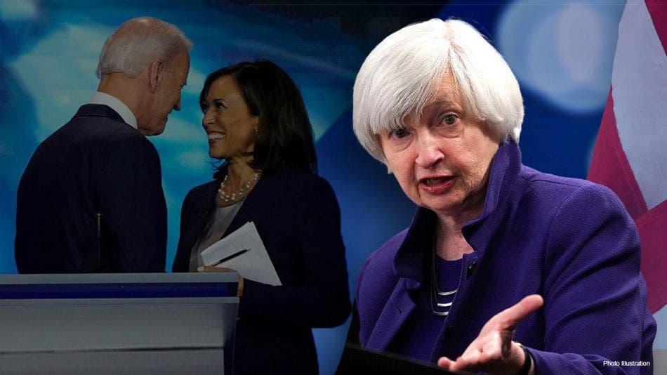 Janet Yellen liderará el Tesoro; mujeres dominan gabinete de Biden