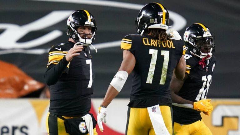 NFL: ¡Histórico! Steelers cumple 10 semanas invicto