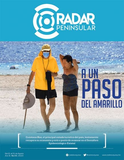 Revista Radar Peninsular 59
