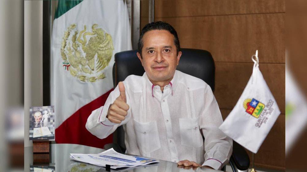 Recuperar nuestra economía es nuestro gran proyecto: Carlos Joaquín