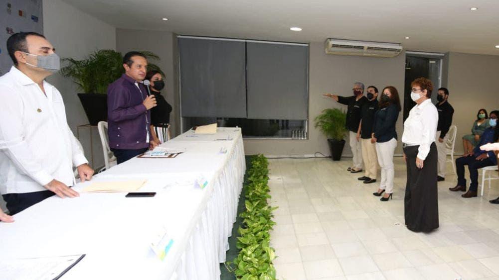 Debemos afrontar la captación de turismo con las medidas y garantías necesarias: Carlos Joaquín