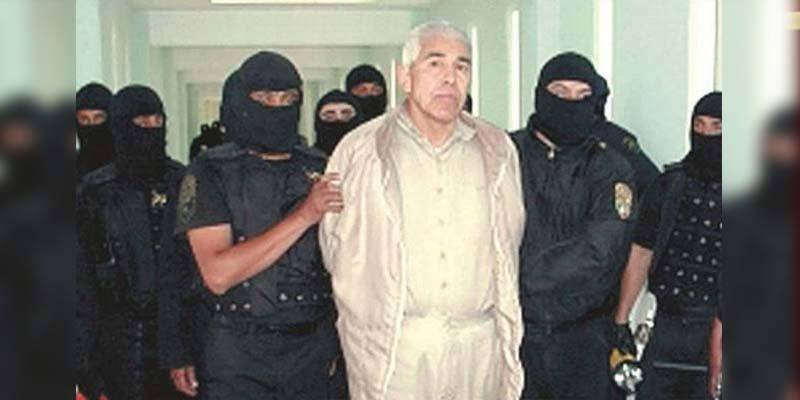 Caro Quintero es el más buscado por la DEA