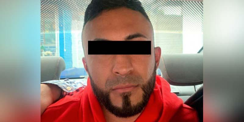 Detienen a hombre relacionado con el asesinato de empresario francés