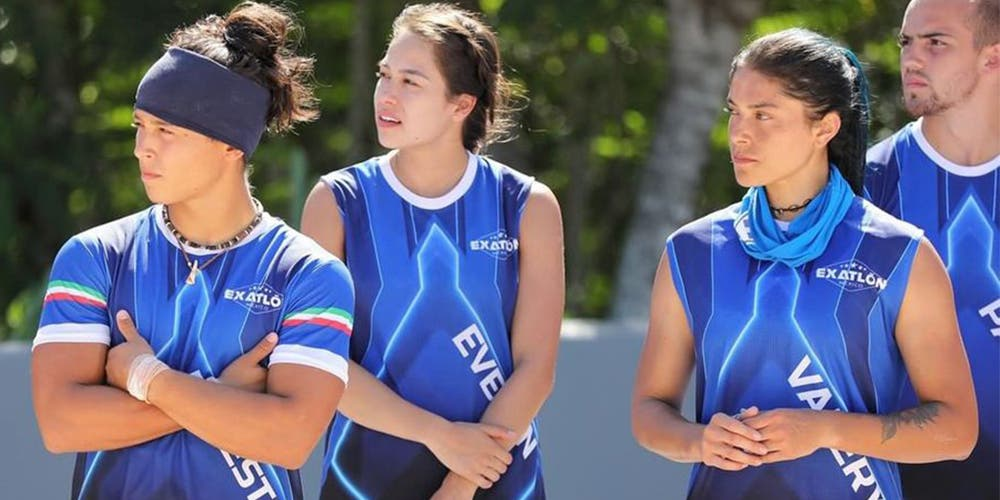 La competencia Exatlón México 2020 mostrará este próximo domingo, como el líder de la temporada 1, está de regreso.