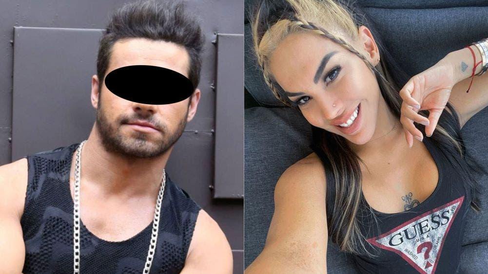 Revelan video que probaría que Eleazar no agredió a Tefi Valenzuela
