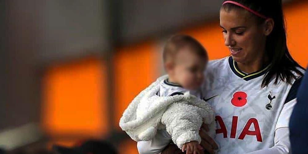 FIFA pide protección a jugadoras embarazadas