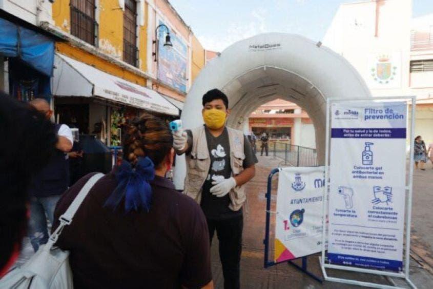 Mercados de Mérida amplían su horario de servicio hasta las 9 de la noche