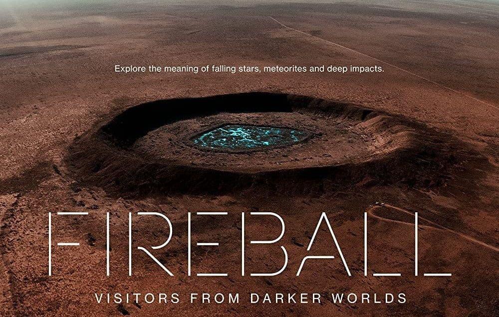 'Fireball', el documental que fue grabado en Chicxulub por Werner Herzog
