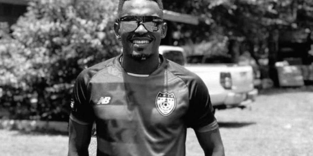 Muere futbolista 12 días después de ser atropellado