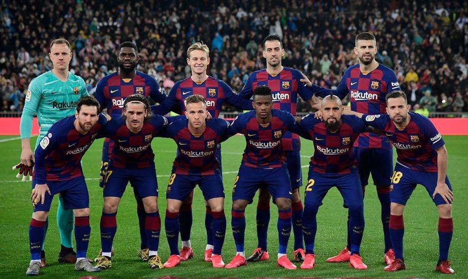5 jugadores que pretende vender el Barcelona para conseguir dinero