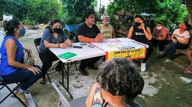 """""""Maestros en Acción"""" recaudarán juguetes para niños de Hoctún"""