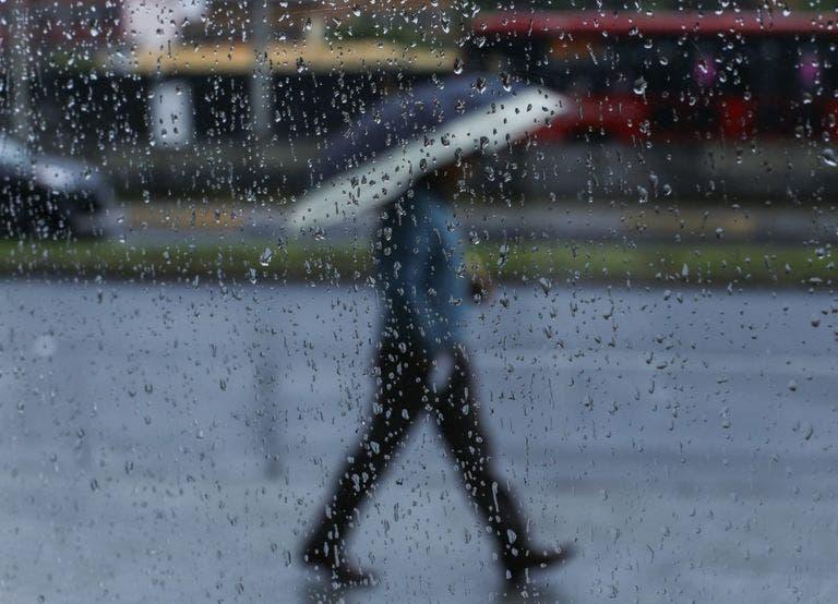 Sábado con lluvias dispersas en Yucatán