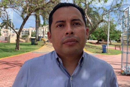 La CNC no está interesada en cultivar marihuana en Quintana Roo; sin embargo, dará asesoría legal y orientación a productores: Walter Puc.