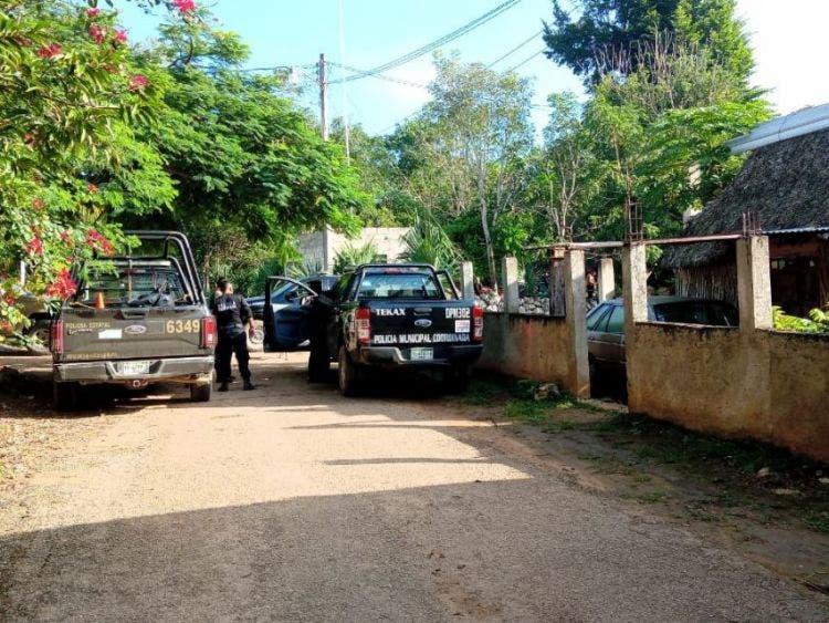 Tekax: Menor de 14 años se suicida en el patio de su casa