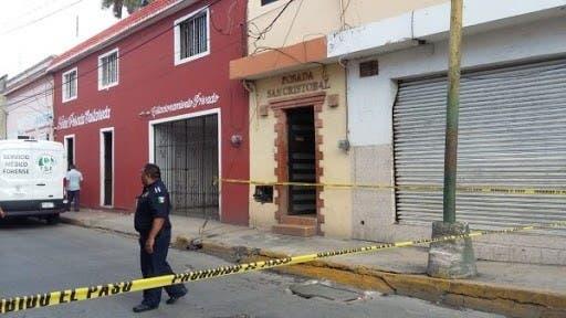 En avanzado estado de descomposición hallan cuerpo en departamento de Mérida