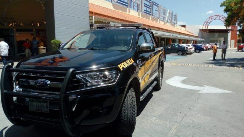 Ciudad Caucel: Detienen a pareja por robar una crema facial