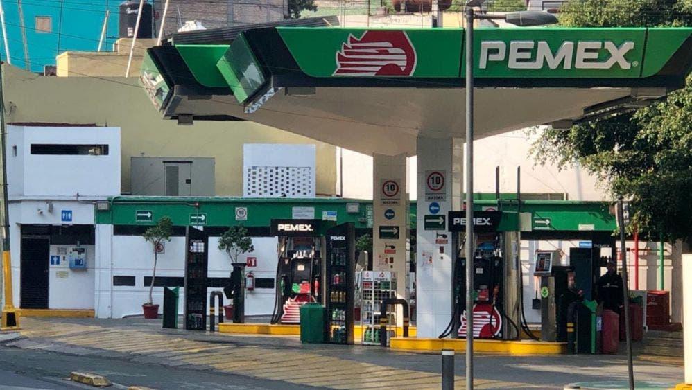 Precios de las gasolinas y diésel en México para hoy 24 de noviembre.