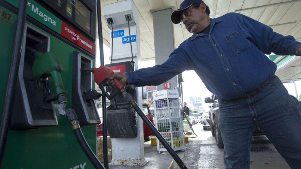 Precios de las gasolinas y diésel en México para hoy 24 de noviembre; los costos pueden presentar variaciones en la que se encuentre.