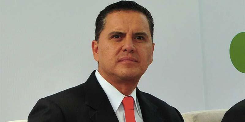 Ordenan capturar a Roberto Sandoval, exgobernador de Nayarit