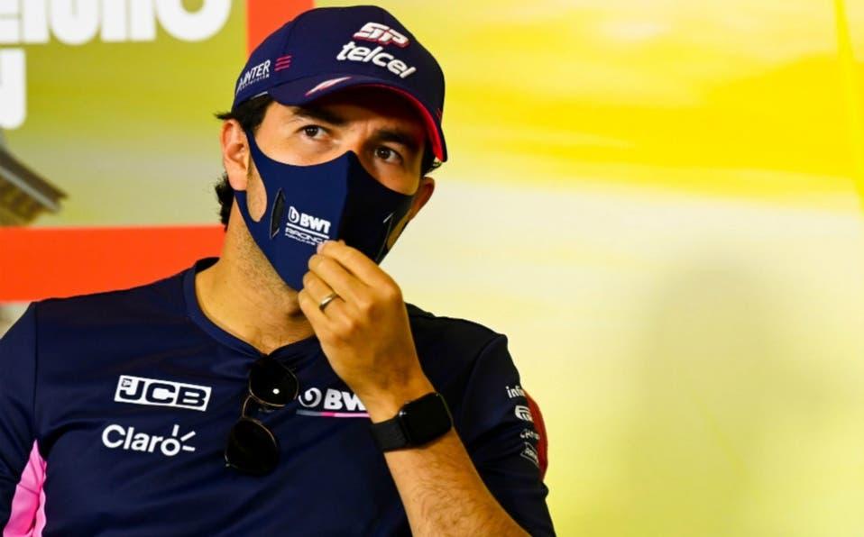 Fórmula 1: Sergio Pérez va por Red Bull