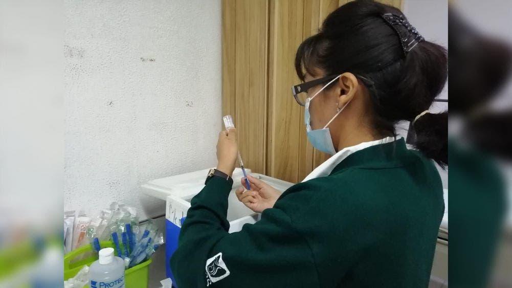Rezago en vacunación provocaría retorno de enfermedades controladas