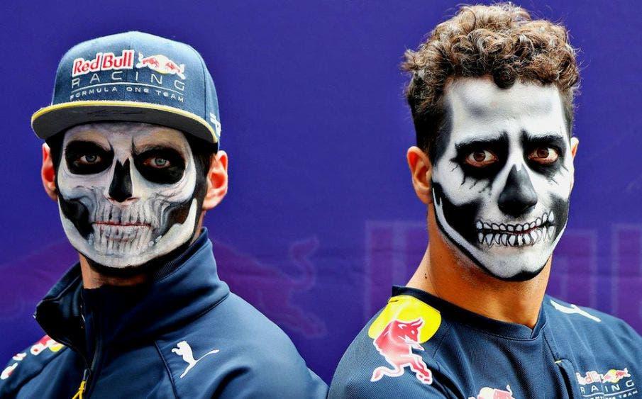 Confirman fechas para el Gran Premio de México 2021