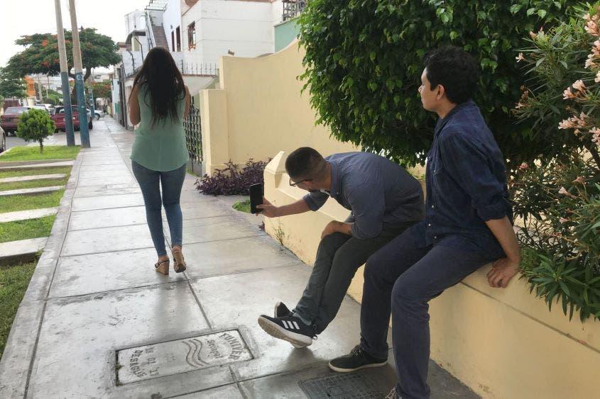 Castigarían el acoso sexual callejero en Quintana Roo.