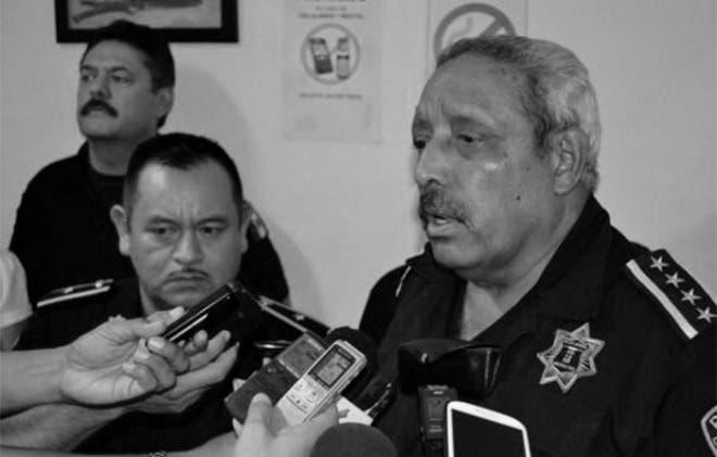 Fallece ex Secretario de Seguridad Pública de Quintana Roo víctima de Covid-19