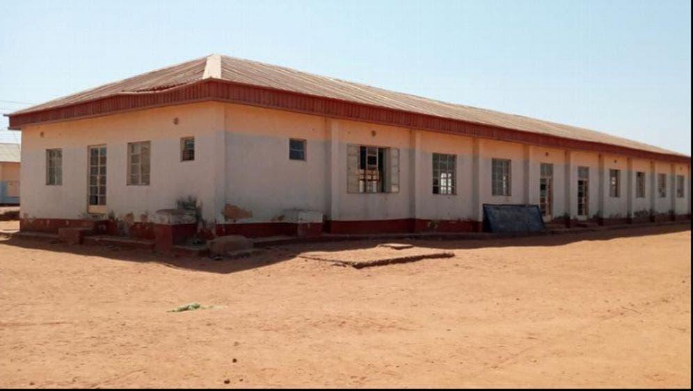 La secundaria se localiza en Kankara, en el estado de Katsina, en el norte de Nigeria.
